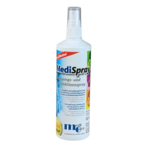 MediCare MediSpray Lemon