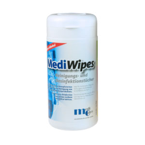 MediCare MediWipes Neutral
