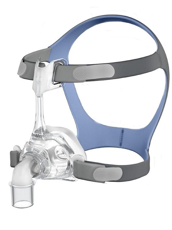 ResMed Mirage FX mit Kopfband