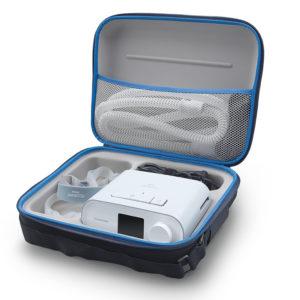 Phillips DreamStation Reisetasche inkl. 65-W-Netzteil mit USB-Anschluss
