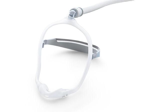 Phillips DreamWear Nasenmaske mit Schlauch